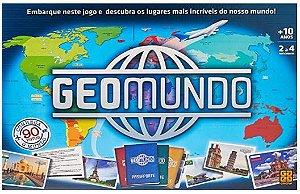 JOGO GEOMUNDO