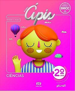 PROJETO ÁPIS CIÊNCIAS 2º ano - 4ª edição - 2020 BNCC