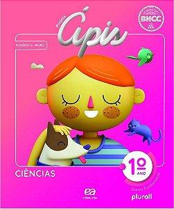 PROJETO ÁPIS CIÊNCIAS 1º ano - 4ª edição - 2020 BNCC