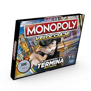 Monopoly - Velocidade