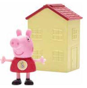 PEPPA PIG FIGURA SURPRESA DA PEPPA