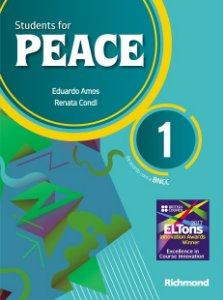 Students for Peace 1 - 2nd Edition