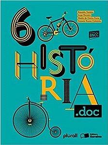 História.doc 6º ano - 3ª ed. 2019 - BNCC