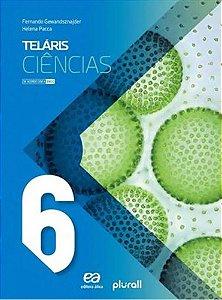 Projeto Teláris Ciências 6º ano - 3ª ed 2019 BNCC