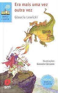 Era mais uma vez outra vez - Glaucia Lewicki