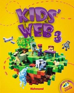 KIDS WEB 3 - 3a edição