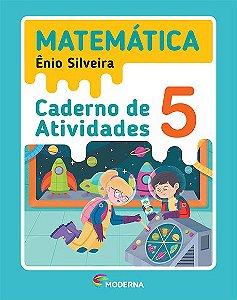 MATEMÁTICA 5 ENIO ED5 Caderno de Atividades