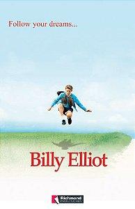 Billy Elliot + CD de áudio - Elementary - Jacquie Bloese