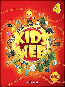 KIDS WEB 4 - 3ª edição