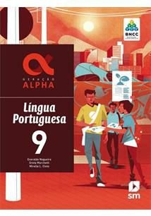 Geração Alpha: Português - 9º ano - 3ª edição 2019 BNCC