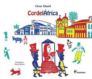 Cordel África - César Obeid