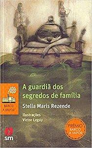 A guardiã dos segredos de família