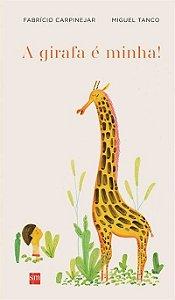 A girafa é minha