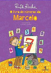 O livro de números do Marcelo