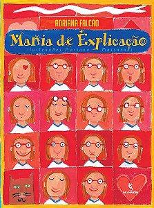 Mania de explicação - Adriana Falcão - Salamandra