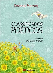 Classificados Poéticos - Roseana Murray
