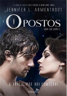 Opostos - Saga Lux: 5