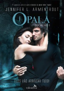 Opala - Saga Lux: 3