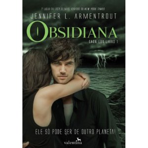 Obsidiana - Saga Lux: 1