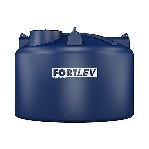 Tanque de Polietileno 10.000L Fortplus Fortlev
