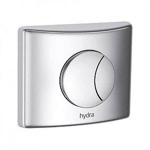 Acabamento para Válvula de descarga Hydra Duo Cromado - Deca