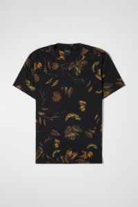 CAMISETA ESTAMPADA HERB