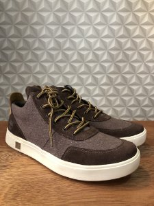 Bota Casual Timberland Traveller Canvas