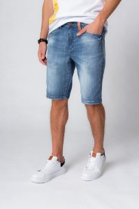 Bermuda Jeans DLZ Slim