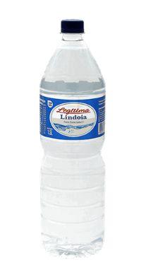 Água Mineral Legítima Lindoia Sem Gás 1,5L Pet (Pacote/Fardo 06 garrafas)