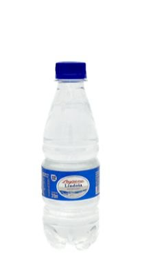 Água Mineral Legítima Lindoia Sem Gás 310 ml Pet  (Pacote/Fardo 12 garrafas)