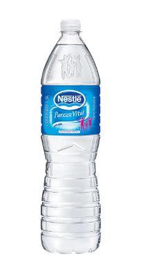 Água Mineral Pureza Vital Sem Gás 1,5lts Pet (Pacote/Fardo 06 garrafas)