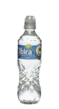 Água Mineral Ibirá Sport sem Gás 600 ml Pet (Pacote/Fardo 12 garrafas)