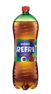 Refri Indaia 2L Guaraná (Pacote/Fardo 6 garrafas)