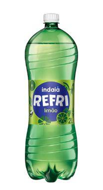 Refri Indaia 2L Limão (Pacote/Fardo 6 garrafas)