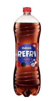 Refri Indaia 2L Cola (Pacote/Fardo 6 garrafas)