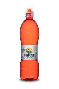 Água Mineral Lindoya Verão Fitness Orange Sem Gás 510 ml Pet (Pacote/Fardo 12 garrafas)