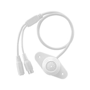 Microfone Intelbras CFTV MIC 3050 para Câmeras de Segurança 50 M²