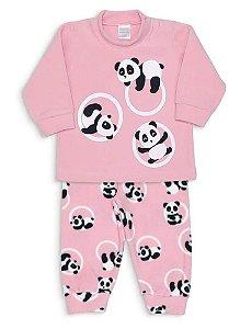 Pijama Microsoft Pandas Dedeka