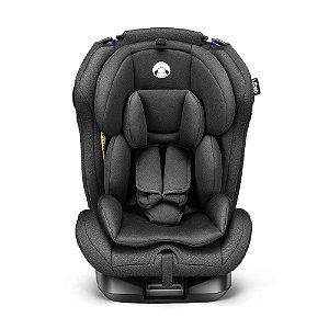Cadeira para Auto Litet Smart 360 Isofix Preta