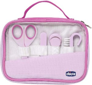 Kit Manicure Rosa Chicco