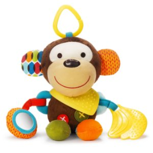 Móbile de Atividades Macaco Skip Hop