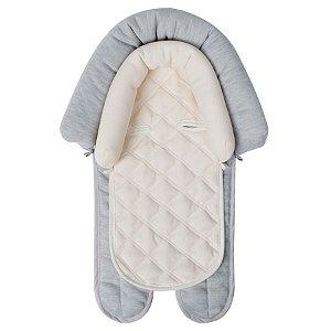 Almofada Suporte Duplo Premium para Bebê - Girotondo Baby