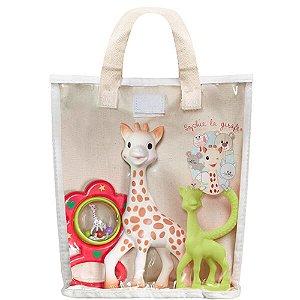 Kit Presente Fresh Touch - Sophie La Girafe®