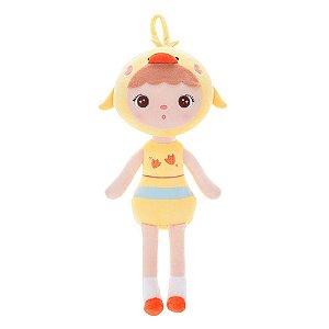 Boneca Jimbao Piu Piu 46cm - Metoo
