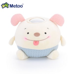 Brinquedo de Pelúcia Luminária Cachorro - Metoo