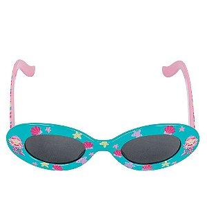 Óculos de Sol com Proteção UV400 -  Sereia(S17) - Stephen Joseph