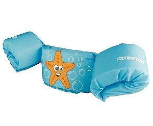 Colete Salva Vidas - Estrela Azul - Puddle Jumper