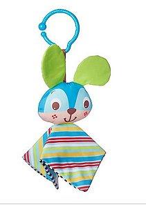 Brinquedo Tiny Smarts Coelho Crocante - Tiny Love