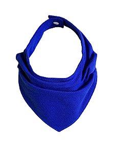 Bandana Baby Liso Azul - Daora