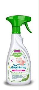 Detergente Pré Lavagem Xô Manchinhas - Bioclub